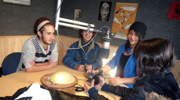 Se reactiva polémica por Ley de Radios Comunitarias