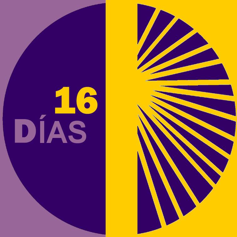 Únete a los 16 días de Activismo contra la Violencia de Género