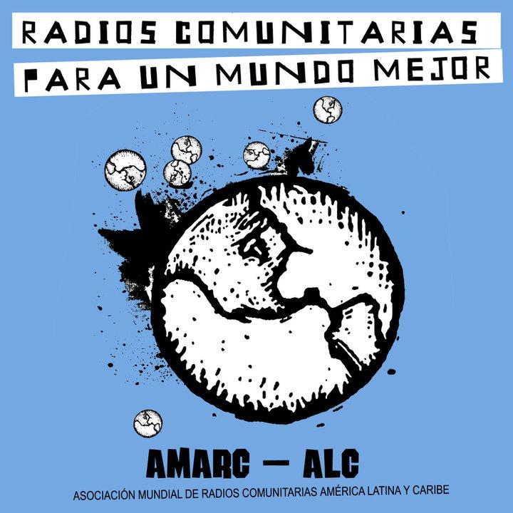 AMARC América Latina y el Caribe se pronuncia por el Estado de Derecho en Brasil